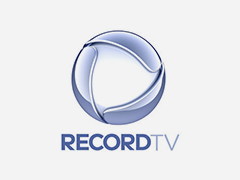 Banda Santa Maria - Record TV
